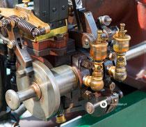 Stationärmotorentreff II