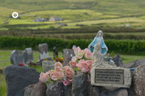 Friedhof am Ring of Kerry