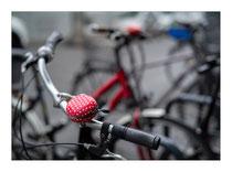 Chinesische Fahrradklingel