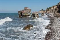 Steilküste Wustrow