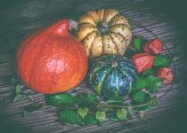 Herbstliches Arrangement II