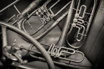 BMW Dixi mit Blasinstrumenten SW