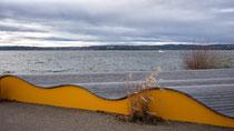 Ausgeprägte Wellen