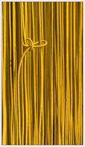 Spaghetti Vorhang