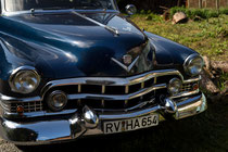 Hans Albers Cadillac