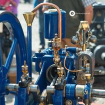 Stationärmotor