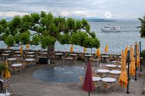 Cafe an der Promenade (Meersburg)