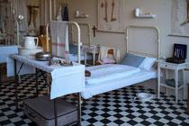 Alte Krankenzimmer