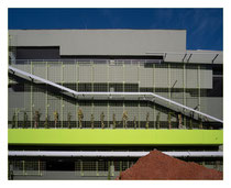 Parkhaus Sportpark FN