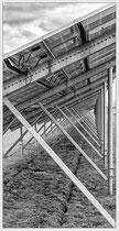 Freifeld-Solaranlage