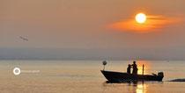 Berufsfischer *)