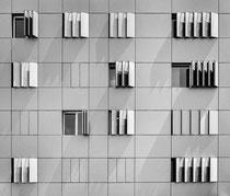 Moderne Fassade SW
