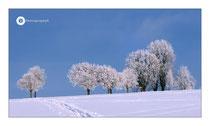 Winteridylle am Heiligenberg