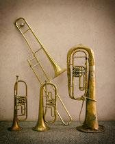 Blasinstrumente I