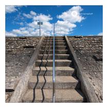 Stairway to heaven (Meersburg)