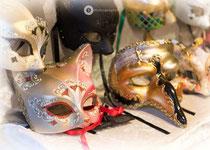 Edle Masken