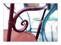Antike Stühle
