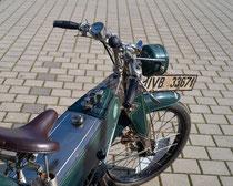 Hoco Bike I