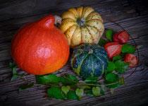 Herbstliches Arrangement I
