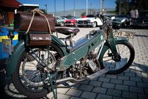 Hoco Bike II