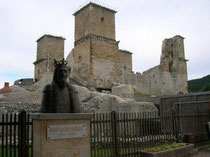 Castle of Diósgyőr