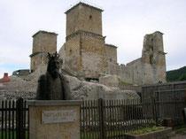 Burg Diósgyőr