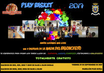 PLAY BASKET 2017