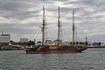 Rostock - Hafen