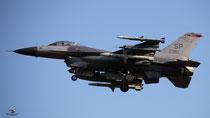 USAF 91-0351 SP F-16C 480 FS