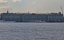 St. Petersburg - Erimitage
