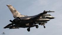 USAF 91-0417 SP F-16C 480 FS