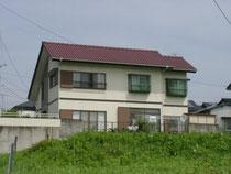 土浦市 OT邸 施工前