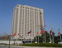Das Kempinski in Sofia, unser Hotel