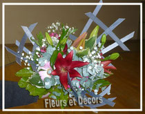 Bouquet de main