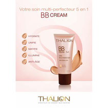 Bb  cream Clair ou Medium  LES SUBLIMES  30€