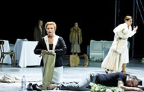 Tristan und Isolde, Braunschweig