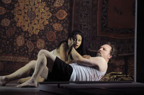 Lady Macbeth of Mitsensk - Deutsche Oper am Rhein, Duisburg