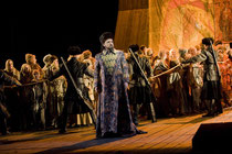 Boris Godunov, San Fransisco Opera