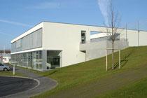 Volksschule Engerwitzdorf - Mittertreffling (mit Arch. Heckmann)
