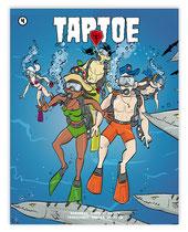 Taptoe Team