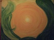 """""""Lightflower"""" Art Paritosh 09 /  Nicht mehr verfügbar"""