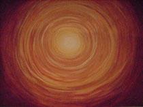 """Sunset""  Art Paritosh 05"