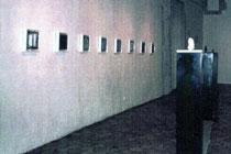 Rocks & Images , Musée des Beaux-Arts de Chartres, 1988