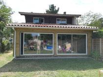 Agrandissement 30 m² - Lacanau