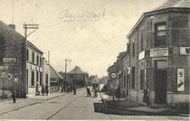 Bernissart THILL NELS - Patris-Lambin Bernissart (Frontière).