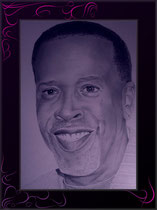 Portraitzeichnung vom Foto