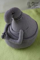 Ждун, игрушка на подарок. Маслик Ольга