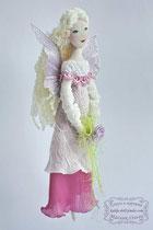 "<img src=""http://kukla-doll.jimdo.com/"" alt=""Авторская текстильная кукла. Фея"""