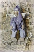 кукла сплюшка (сонный ангел) Маслик Ольга