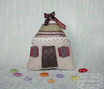 Кукла Тильда фея домашнего уюта